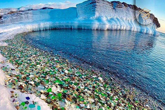 عجیب ترین و زیباترین مکان های روی زمین