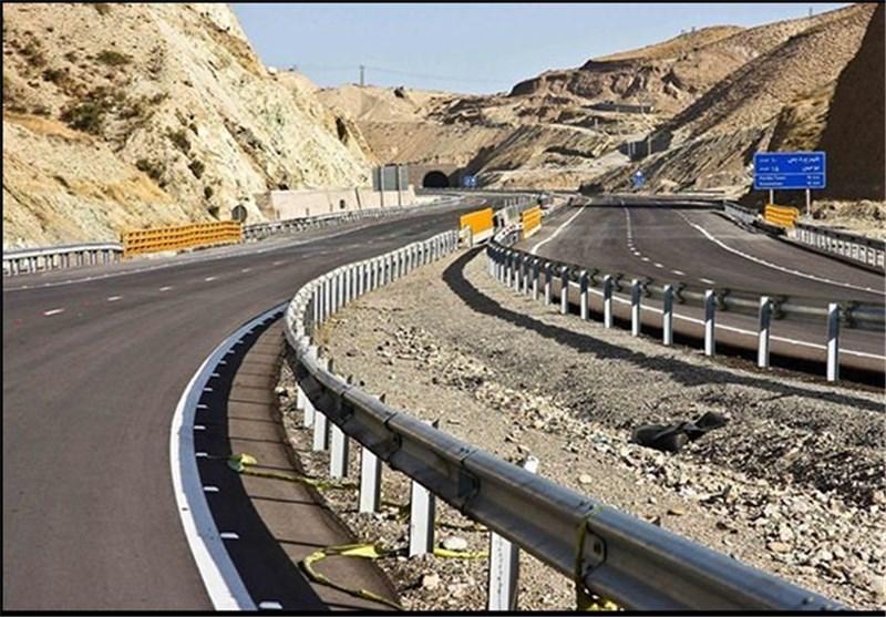عوارض آزادراه تهران - شمال اعلام شد