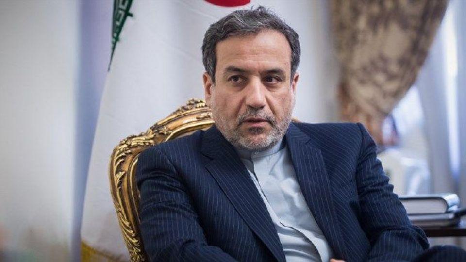 عراقچی: احتمال ارجاع پرونده ایران به شورای امنیت وجود دارد
