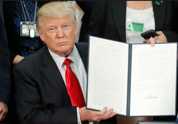 تمديد حکم لغو فرمان مهاجرتي جديد ترامپ