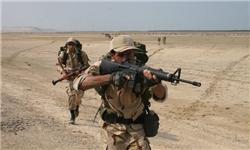 سپاه يک تيم تروريستي را در کردستان منهدم کرد