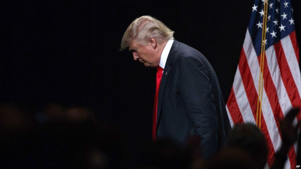 ترامپ ايران را تهديد کرد