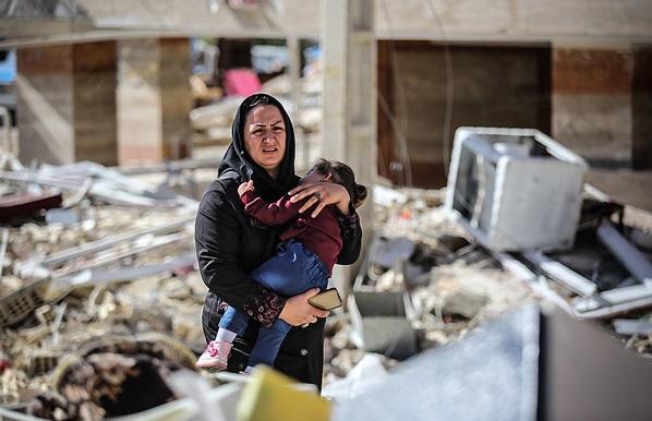 سواستفاده دلالان مسکن از آوارگي زلزله زدگان