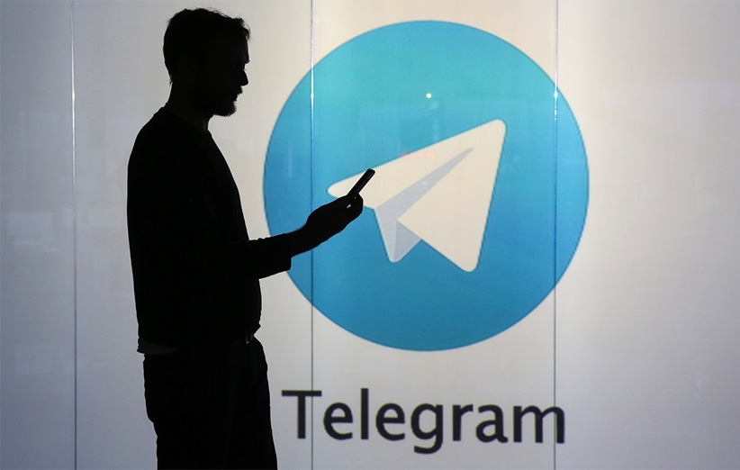 فيلتر تلگرام جدي شد