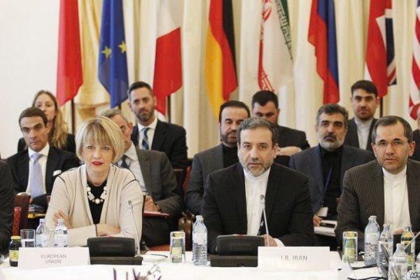 طرح قانوني شدن شروط رهبرانقلاب براي مذاکره با اروپا