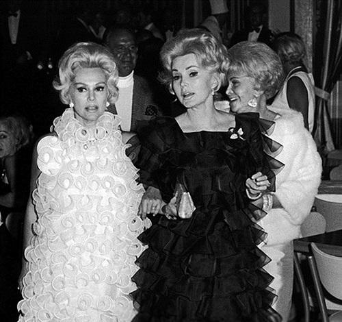 معروف ترین خواهران جهان + تصاویر