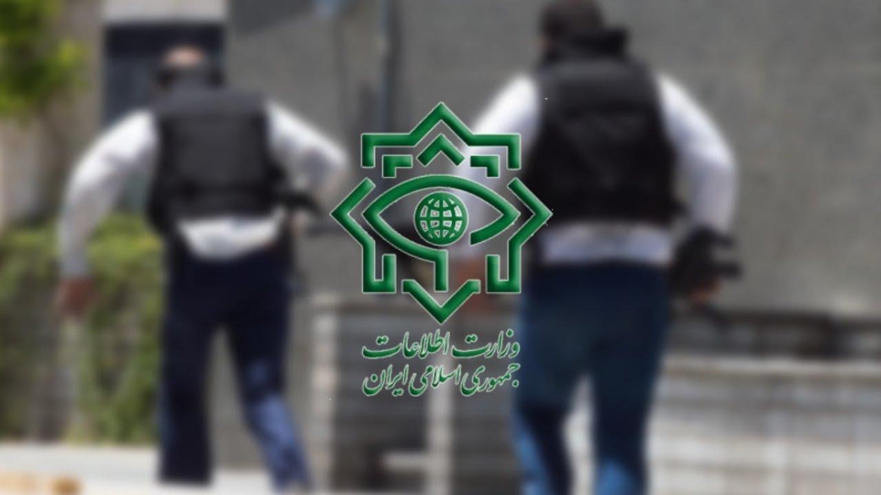 وزارت اطلاعات 300 تلاش تروريستي را بي اثر کرد