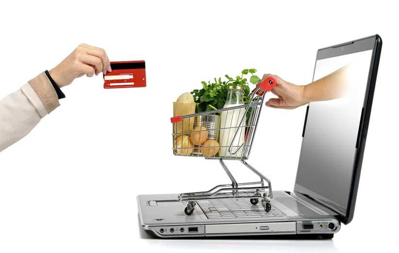 مارکت اينترنتي در مسير امپراطوري آنلاين
