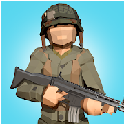 بازی Idle Army Base؛ فرمانده یک پایگاه نظامی باشید!