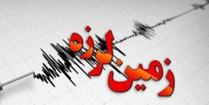 زمینلرزه ۴ ریشتری قلعهگنج را لرزاند