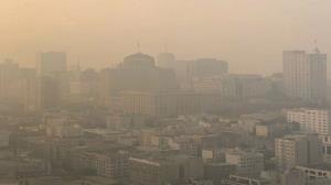 فعالیتهای صنعتی یکی از عوامل آلودگی هوای استان قزوین