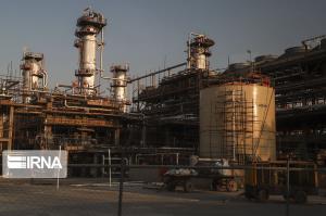 جایگاه گوگرد تولیدی پالایشگاه گاز ایلام در بازارهای داخلی ارتقا یافت