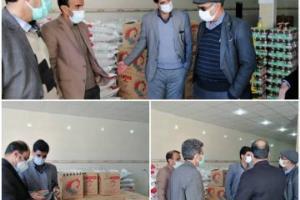 اخبار جدید از بازار تخممرغ در کرمان؛ تا ۱۰ روز آینده تعادل بازمیگردد