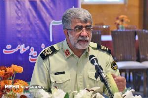 «صاعقه» طومار قاچاقچیان شیراز را درهم پیچید