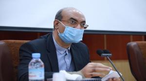 اعلام رنگ بندی های جدید کرونایی در استان قزوین