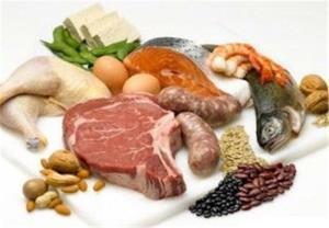 قیمت محصولات پروتئینی در قزوین؛ شنبه ۲۷ دیماه