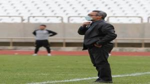 مصاف زردپوشان شیرازی با تیم انتهای جدولی چوکا
