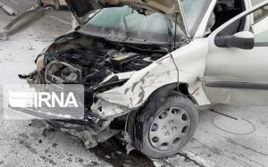 تصادفات درون شهری خراسان جنوبی ۲۶ درصد کاهش یافت