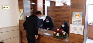 کلینیک تخصصی طب کار در رفسنجان افتتاح شد