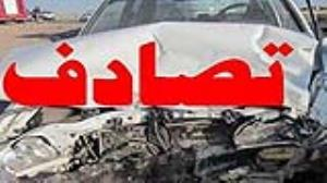 ۲ حادثه رانندگی در فارس ۴ کشته برجا گذاشت