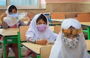 نواخته شدن زنگ بازگشایی مدارس فارس در بهمن؛ حضور اختیاری در مدارس