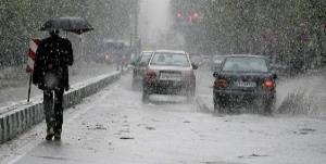 پیشبینی فعالیت موج دوم بارشها در کهگیلویه و بویراحمد