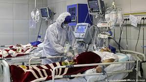 ۱۷۴ بیمار مبتلا به کرونا در بیمارستان های قزوین بستری هستند