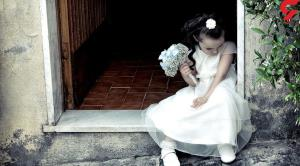کودک همسری 2 دختر 11 ساله در قزوین!
