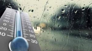 کاهش دما و وزش باد برای آخر هفته قم پیش بینی میشود