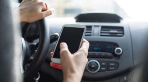 ۴۵ درصد تصادفات خراسان جنوبی براثر استفاده از تلفن همراه