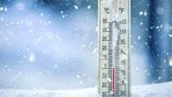 هوای زنجان سردتر میشود