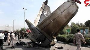 جزئیات پرونده سقوط هواپیما آنتونف؛ اتهام معاونت در قتل ۴۰ مسافر