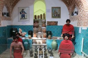 موزههای آذربایجانغربی بازگشایی شد