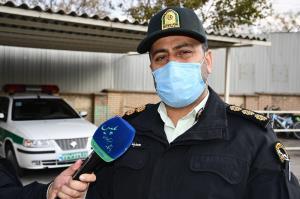 ۹۹ کیلوگرم حشیش در اصفهان کشف شد