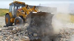۱۰ حلقه چاه غیر مجاز در اردستان مسدود شد