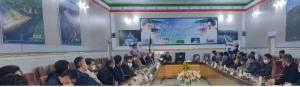 رشید میرحسامی به عنوان شهردار سقز معرفی شد