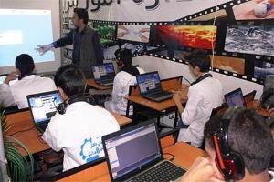 ۲۵۰ مدرسه زنجان به اینترنت پُرسرعت متصل میشوند