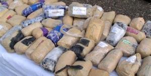 کشف بیش از ۱۷۱ کیلوگرم موادمخدر در خوزستان