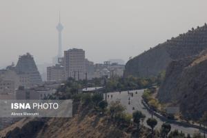 مهمترین آلاینده های هوای تهران کدامند؟