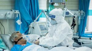 ۱۳۳ بیمار جدید مبتلا به کرونا در اصفهان شناسایی شد