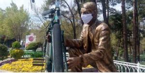 بهبود وضعیت کرونا در اصفهان؛ نمونههای مثبت تست استان به ۱۵ درصد رسید