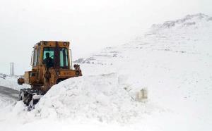 اشنویه پربارشترین شهر آذربایجانغربی در ۲۴ ساعت گذشته بود