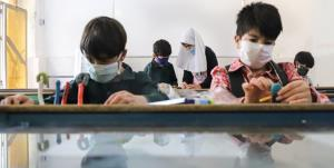 شرکت ۲۲ درصد دانشآموزان کهگیلویه و بویراحمدی در کلاسهای حضوری