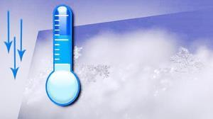 کاهش ۱۰ تا ۱۵ درجهای دمای هوا در روزهای آینده