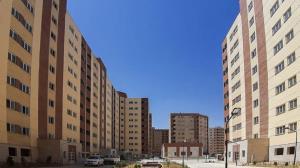 ۵ هزار کارگر کردستانی متقاضی مسکن ملی هستند