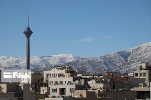 هوای تهران بالاخره سالم شد
