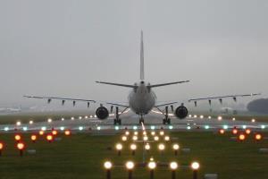 پروازهای فرودگاههای مازندران برقرار است