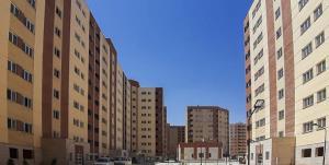 اتمام ساخت ۴۵۰۰ واحد مسکن در خراسان رضوی
