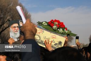 لرستان ۵۳ شهید روحانی را تقدیم انقلاب کرده است