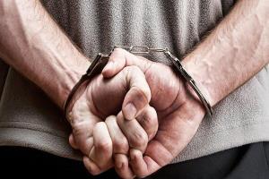 سارق اماکن خصوصی در فیروزآباد روانه زندان شد